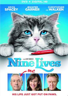 Nine Lives/Mi Papá es un Gato