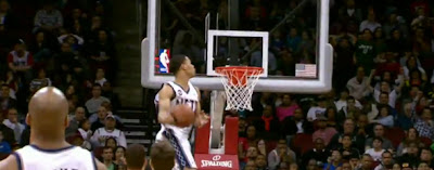 Gerald Green's Greatest Dunk of All-Time