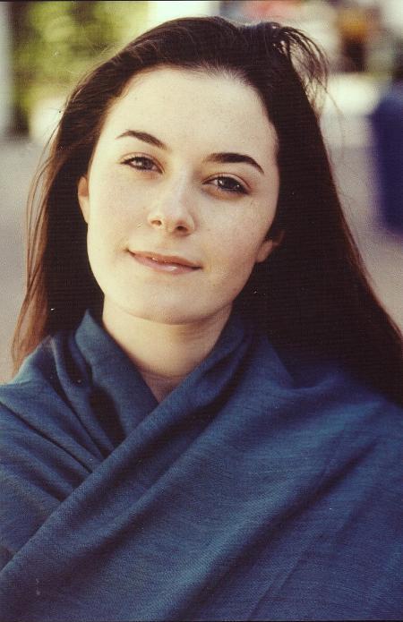 Rosemary Morgan