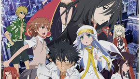 To Aru Majutsu no Index Movie: Endymion no Kiseki [Pelicula] +Especial (HDLigero) MEGA-MEDIAFIRE