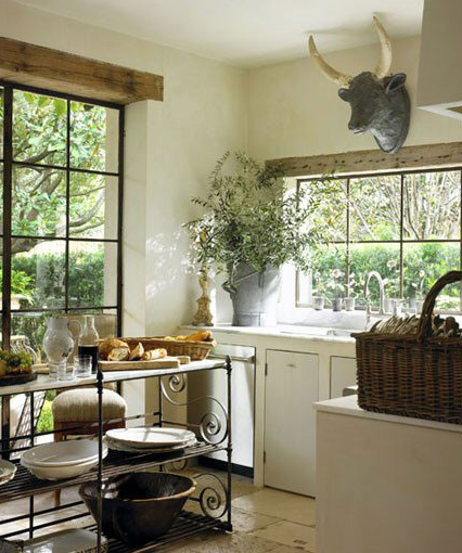 Cottage Kitchen Permit Utah: Decor Inspiration: European Inspired Kitchens {Pamela