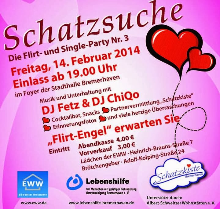 Single party cuxhaven