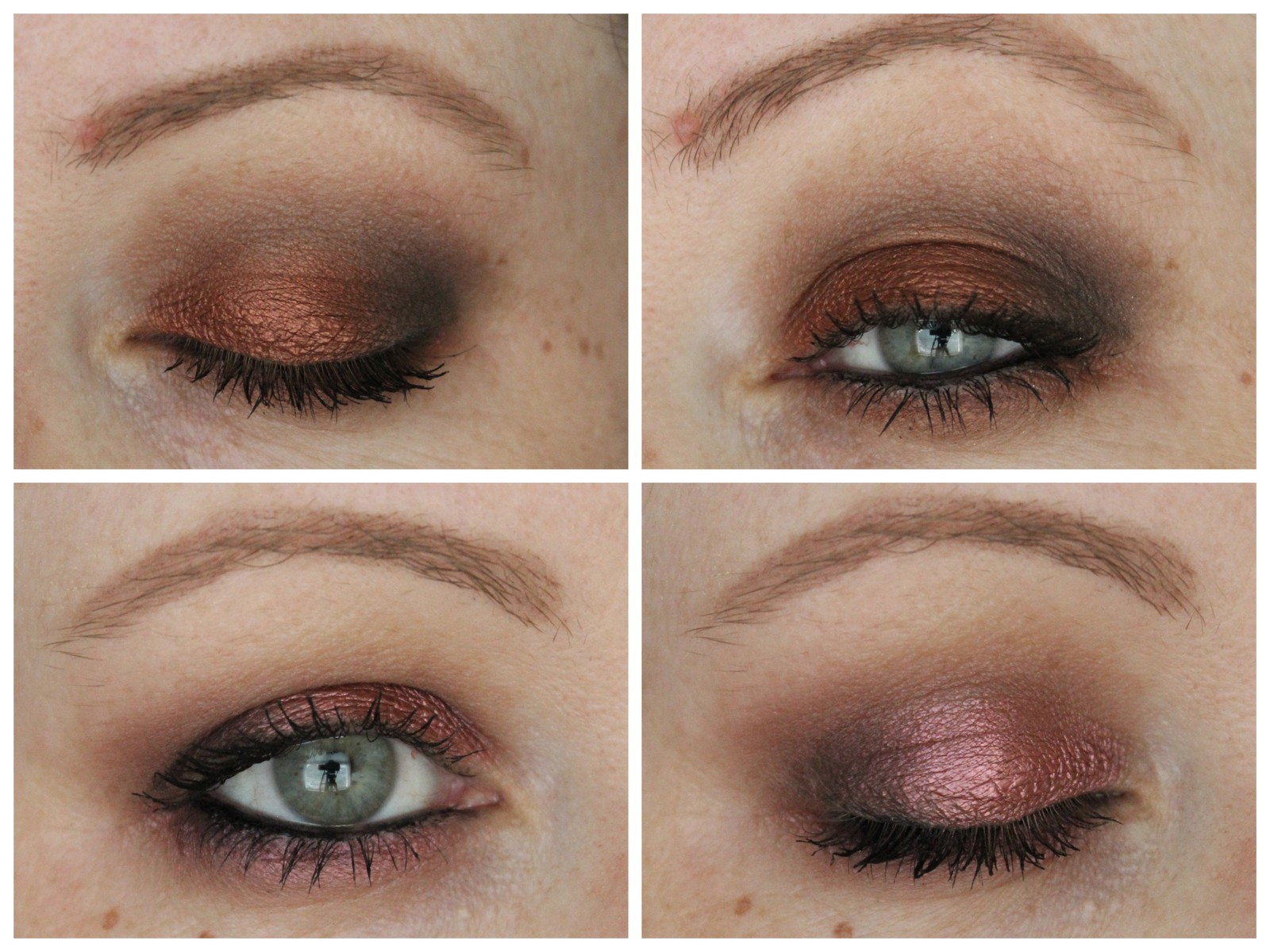 best mac eyeshadows for green eyes - wavy haircut
