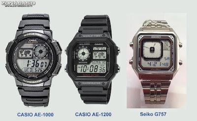 4b0fa66d9fd6 Quiero dejar claro de principio que no me gustan los relojes homenaje. Creo  que son una estupidez