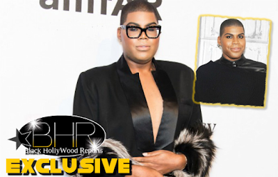 Magic Johnson Son EJ Johnson Has A New Spin Off Show Coming Out Soon