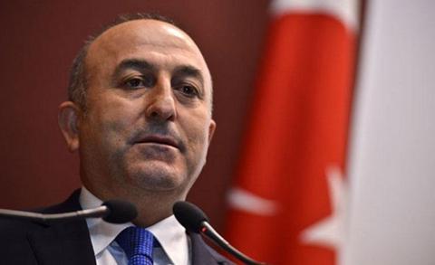 Έμμεσες απειλές Τσαβούσογλου για το Κυπριακό: «Θα πράξουμε τα δέοντα...»