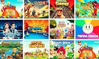 Classifica giochi online di Facebook, la top 20 con più giocatori