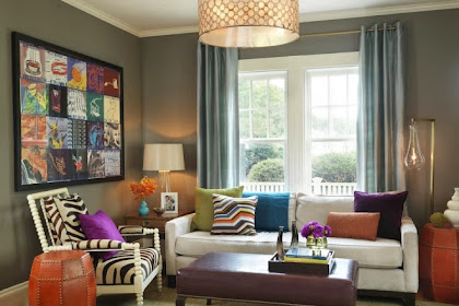 Beautiful Interior Design Examples for Consideration