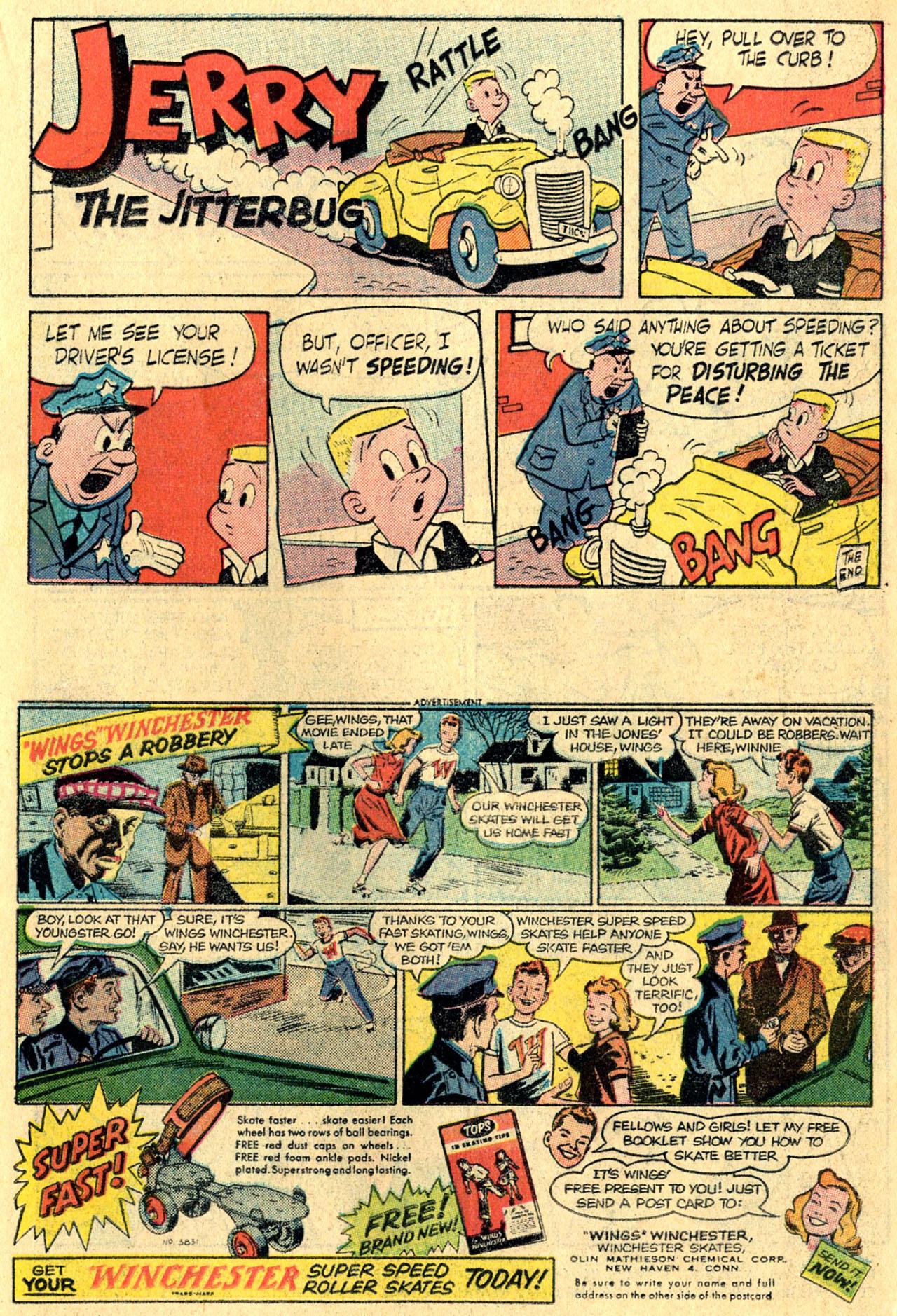 Detective Comics (1937) 231 Page 14