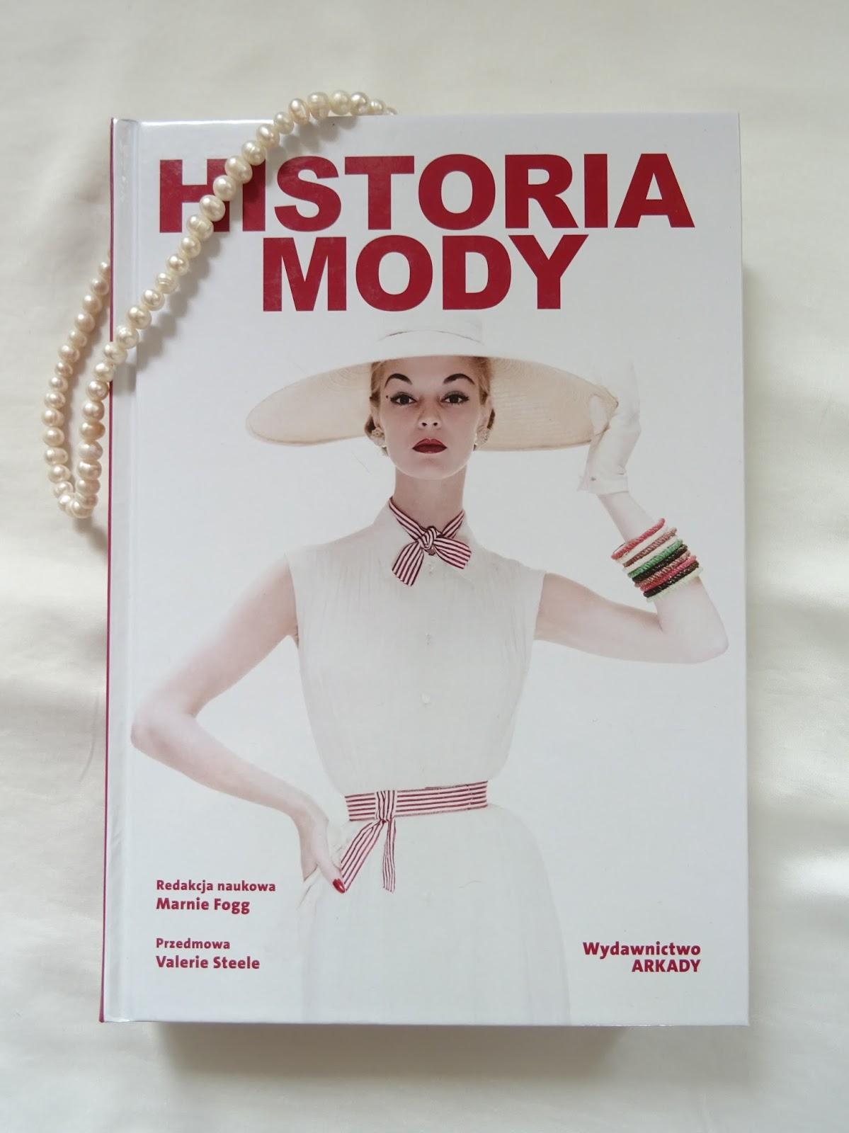 Czy da się opisać historię mody?