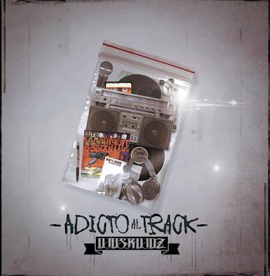 Ojos Rojoz - Adicto Al Track [2015]