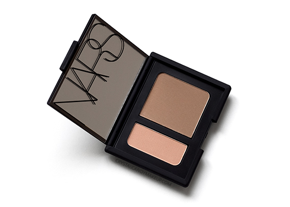NARS Powerfall Fall 2016 Review Photos Contour Blush Talia