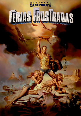 Resultado de imagem para ferias frustradas 1983 poster