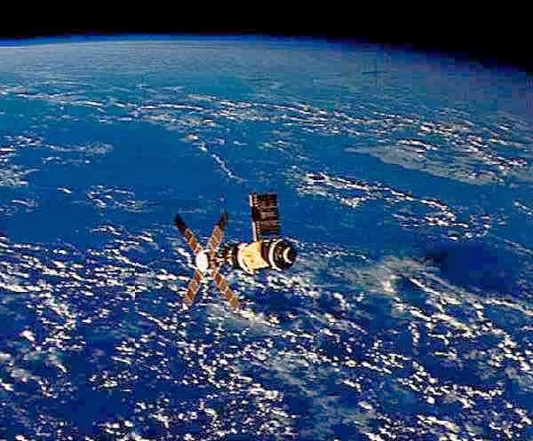 skylab space station crash - photo #42