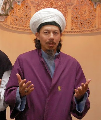 Raja Ashman Shah