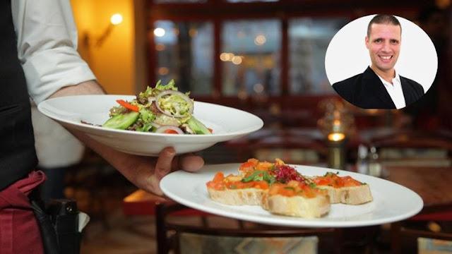10 Effective Business & Marketing Tips For New Restaurants