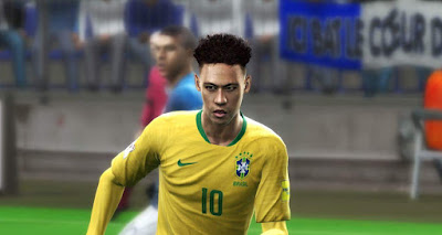 PES 2013 Specific Patch '13 World Cup 2018 Mode