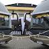 Mudik Gunakan Bus Tingkat dengan Fasilitas Mewah, Berapa Harganya?