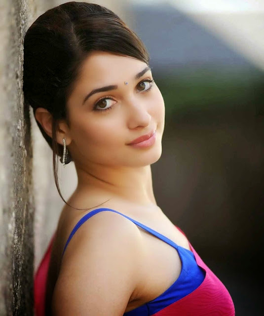 Tamannaah Bhatia Roped In For 'Sye Raa Narasimha Reddy'