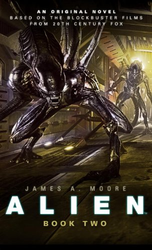 Alien: Sea of Sorrows Book 2