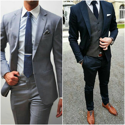 HOW TO DRESS LIKE A BOSS FOR ANY OCCASSION suits