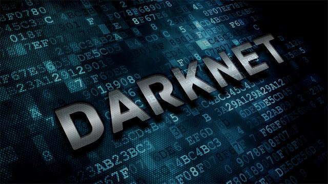 مفهوم الأنترنت المظلم أو الخفي DEEP WEB وكيفية الدخول إليه