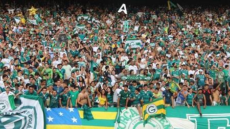 Assistir Goiás x Boa Esporte AO VIVO 13/06/2017