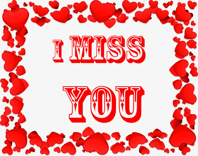 Here you will find unique I MISS YOU images pictures, photos & pics