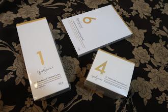 Siri Klasik Zephyrine khas untuk penjagaan kulit sensitif dan alahan