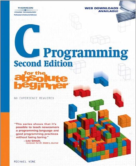 Download C Programming Top 5 Books Pdf free ~ Download PDF