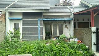 Over Kredit Rumah Perumahan Darmawangsa Residence Bekasi Angsuran 700 Ribuan