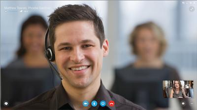 cara merekam percakapan skype