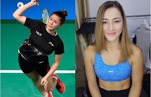 Siapa 5 Pemain Bulutangkis Tercantik 2018 Non Indonesia?