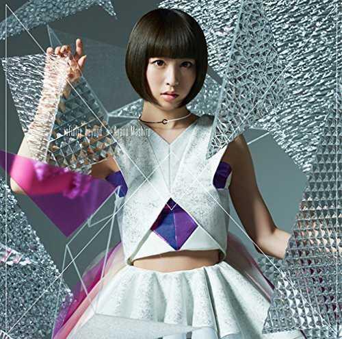 [Single] 綾野 ましろ – infinity beyond (2015.08.19/FLAC/RAR)