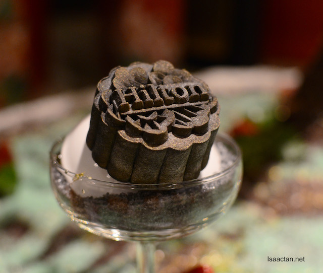 Mid Autumn Festival Mooncakes @ Hilton Petaling Jaya