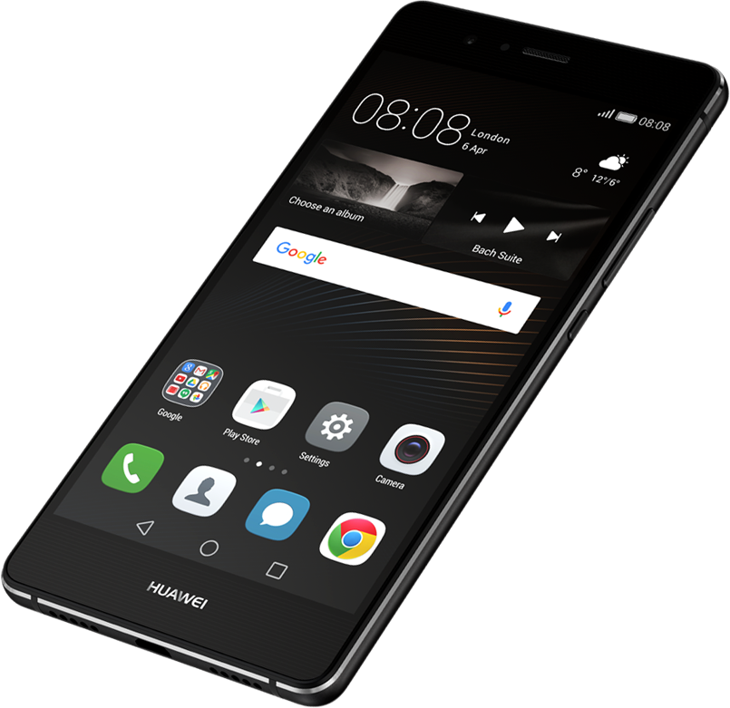 Huawei P9 Lite come condividere video e foto su facebook, WhatsApp, e-mail e social