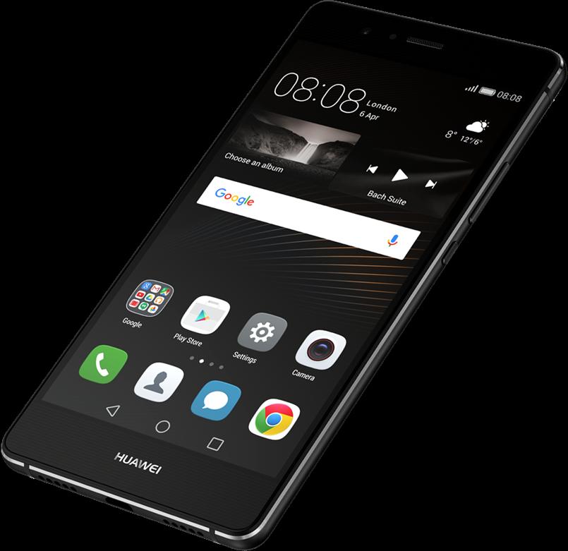 Prima carica Huawei P9 Lite