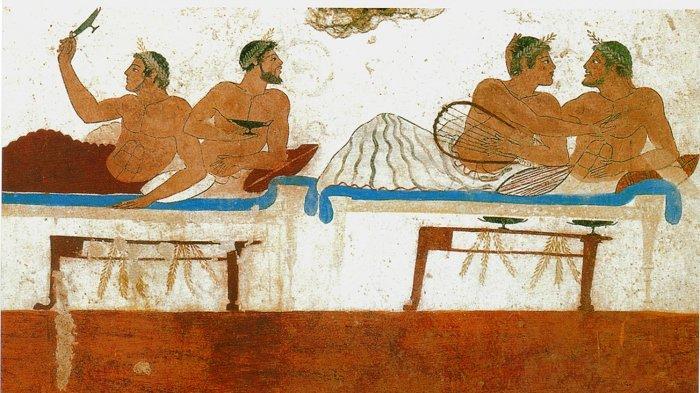 Sek Yunani