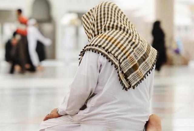 Ini Karakter Orang Mendadak Religius Menurut Ibnu Athaillah