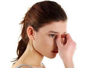 Penyebab Hidung Tersumbat dan Cara Mudah Mengatasi Hidung Tersumbat