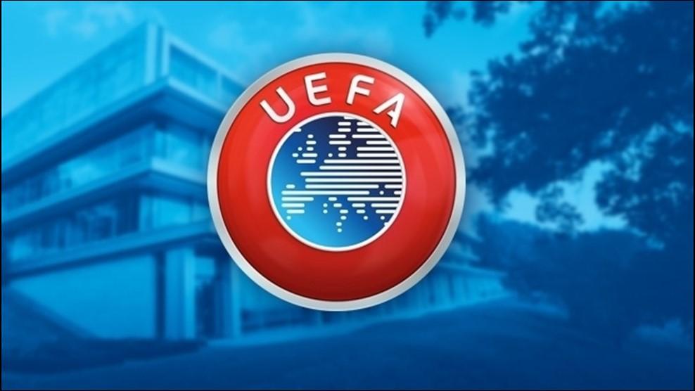 UEFA Resmi Menunda Pertandingan Liga Champions dan Liga Europa