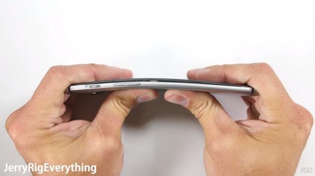 Ketangguhan OnePlus 3