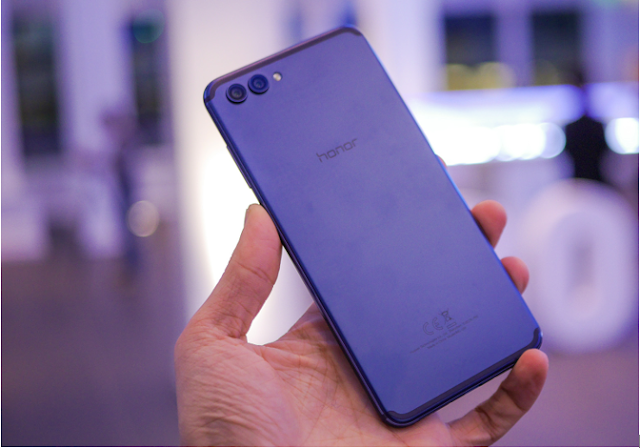 Honor 7X: Smartphone from The Borderless Display at The Lowest Price