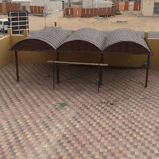 مظلات وسواتر في أبها - خميس مشيط - الباحة ومناطق عسير