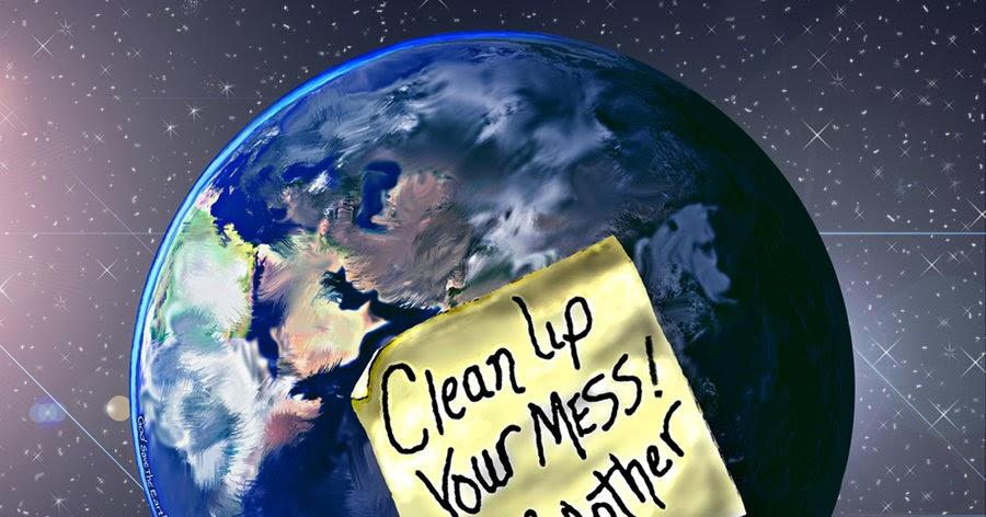 Rappahannock Wic Program Give Mother Earth A Hand