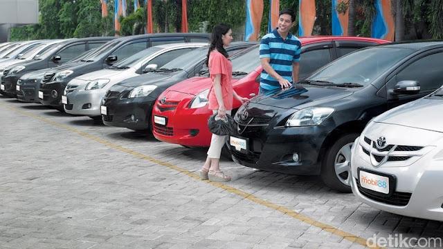 Alasan Memilih Motor Dijual dalam Keadaan Bekas