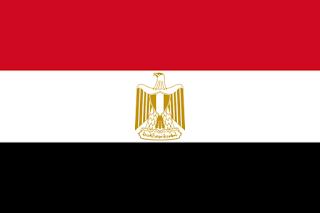Mesir (Republik Arab Mesir) || Kairo
