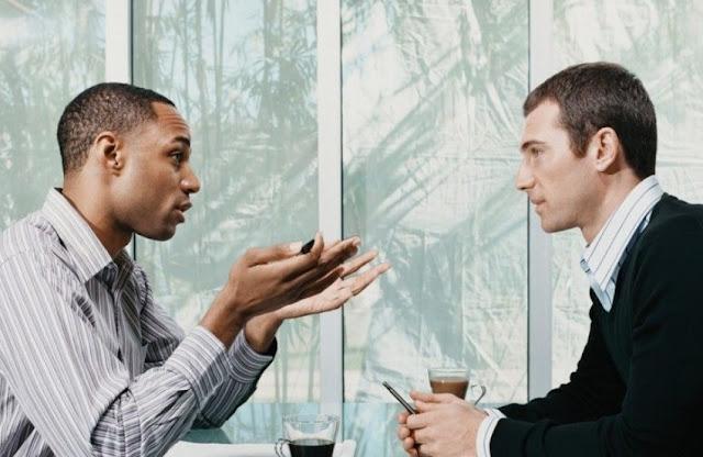 Pengertian dan Mengetahui Contoh Dialog Interaktif yang Baik dan benar