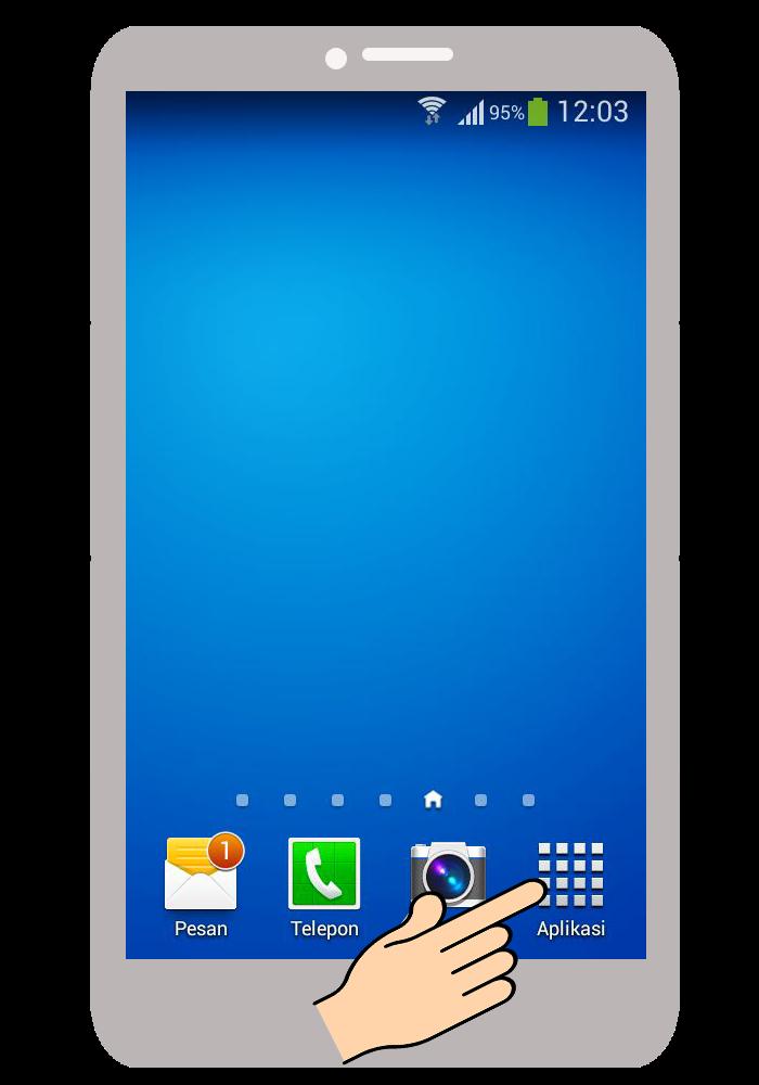 Cara Menyadap Ponsel Android Bagian Kedua Kumpulan Tutorial
