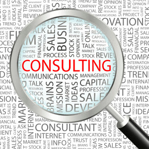 Begining a Consulting Business